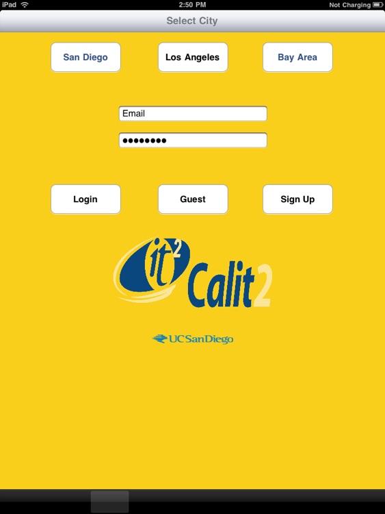 California Traffic Report for iPad screenshot-3