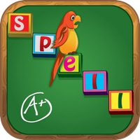 Codes for Spelling Grades 1-5: Level Appropriate Word Games for Kids - Powered by WordSizzler Hack