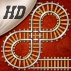 Rail Maze Pro HD icon