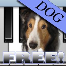Dog Piano Free