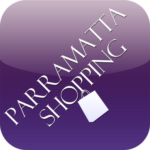 Parramatta Shopping icon