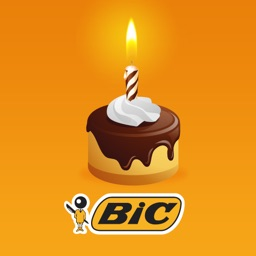 My Birthday by BIC®