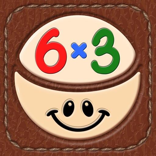 Шестью три