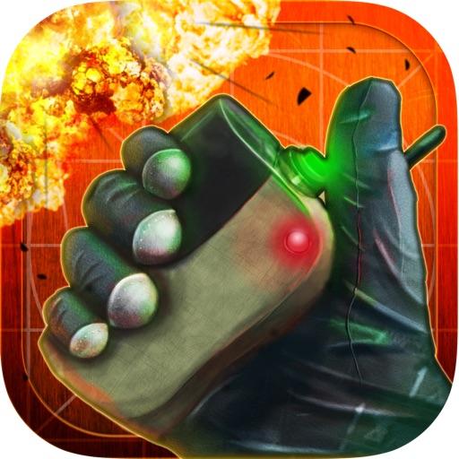 Explosive Movie Editor icon