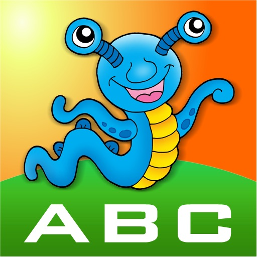 ABC - Letters, Numbers, Shapes and Colors with Mathaliens HD hack