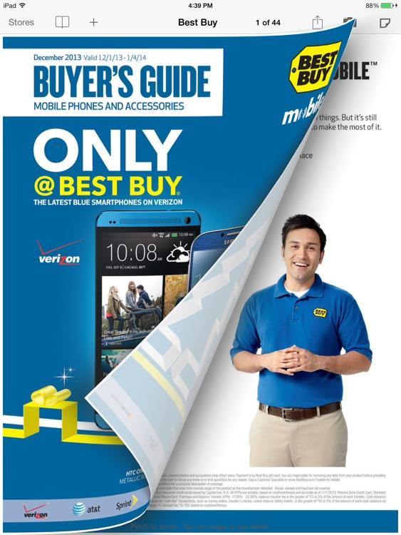 Weekly Circulars, Sales, Deals & Coupon Savings, Ads for Shopping at Target, Walmart, Macy's, Walgreens, Costco, Kmart for iPad