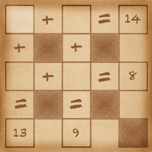 Sudoku Cross Free - A Sudoku/Crossword Puzzle Hybrid