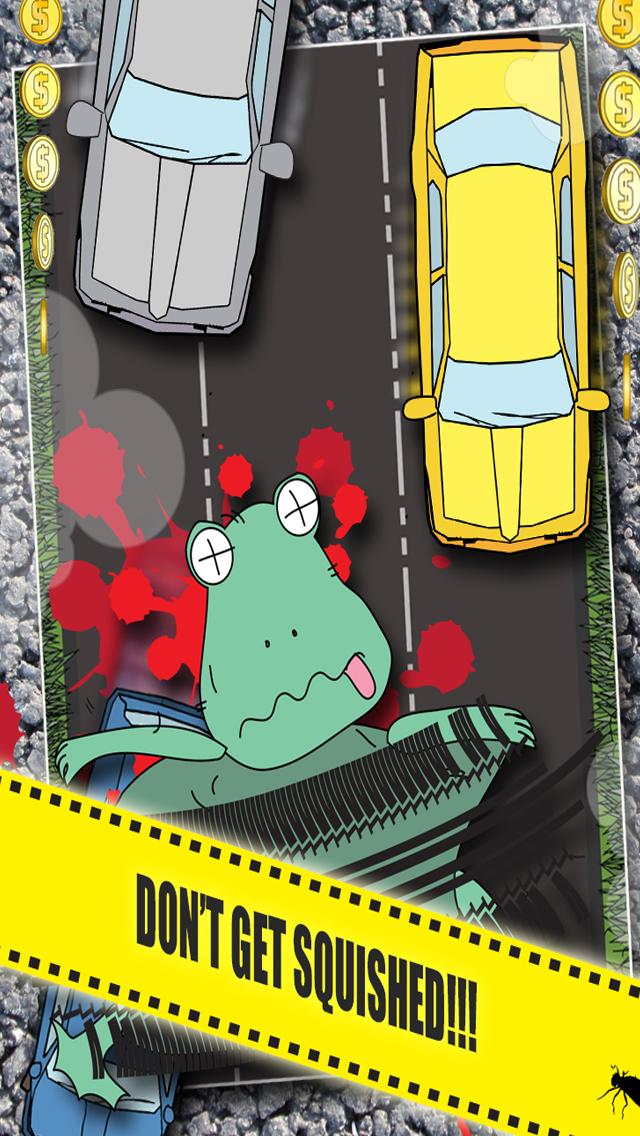 Animal Roadkill Road Racing 2 - Extreme Mutant Trip Gamesのおすすめ画像2