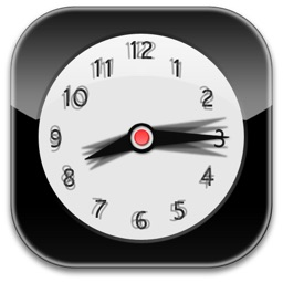Fuzzy Clock HD