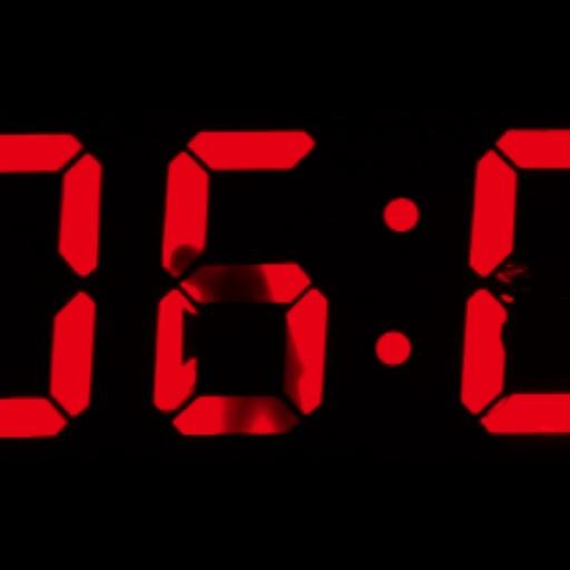 Analog Digital Clock