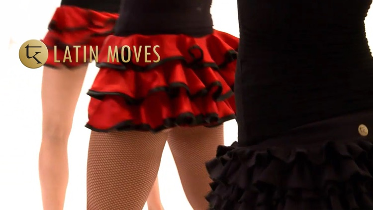 TK Latin Moves - cardio dance workout