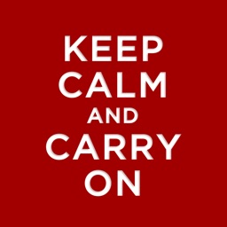 Keep Calm and Carry On Wallpapers, Themes & Backgrounds