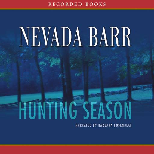Hunting Season (Audiobook)