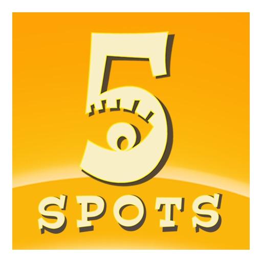 5 Spots