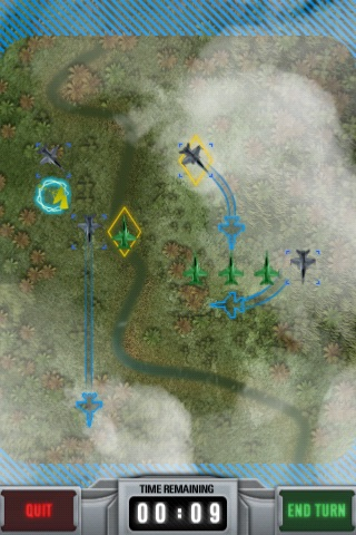 Supreme Air Combat screenshot-2