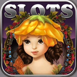 Slots - Magic Puppet HD