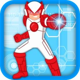 Alien Death Wars - Tiny Iron Commander's Battle Free Game