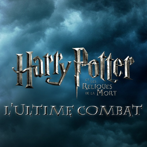 Harry Potter  L'Ultime Combat