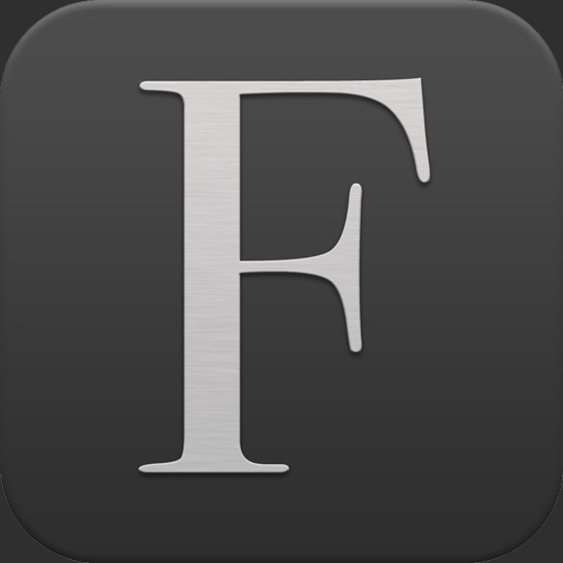 Folio ~ The PDF Reader