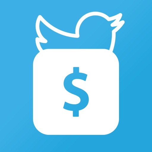 Money Tweets - Calculate the Net Worth of Accounts and Cost Per Tweet for Twitter!