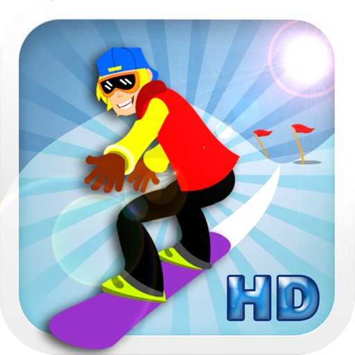 Big Snowboard HD