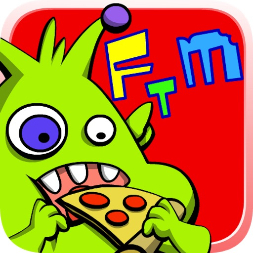 Feed The Monster game