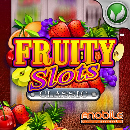 Fruity Slots Classic™ icon