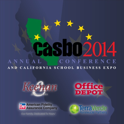 CASBO Annual Conference 2014