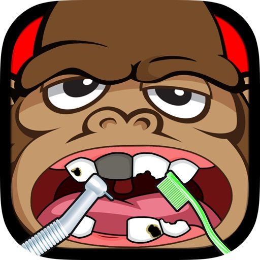 Gorilla Dentist icon