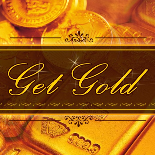 Get Gold Game HD Lite