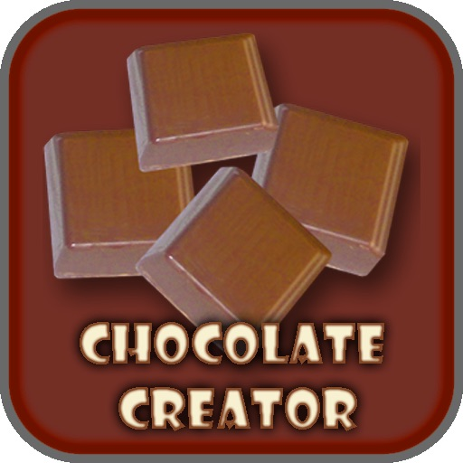 Chocolate Creator icon