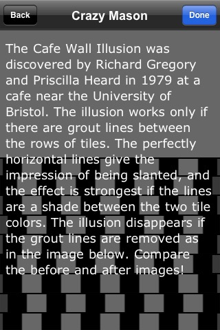 Amazing Illusions - Fun Optical Puzzles