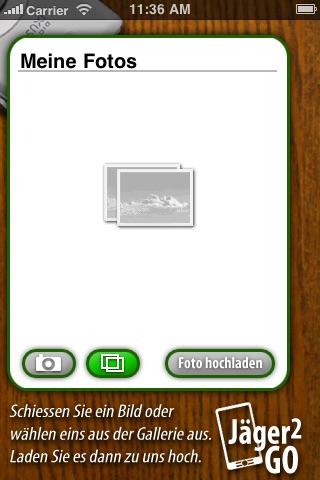 Jäger2GoScreenshot von 3