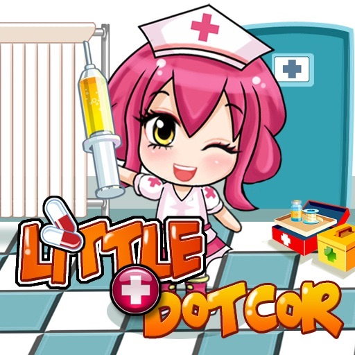 Little Doctor May icon