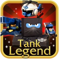 Codes for Tank Legend online (League of tanks) Hack