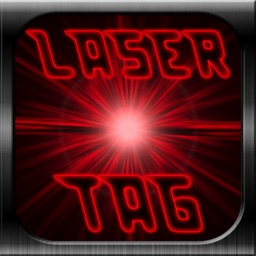 Laser Tag - Neon Colors