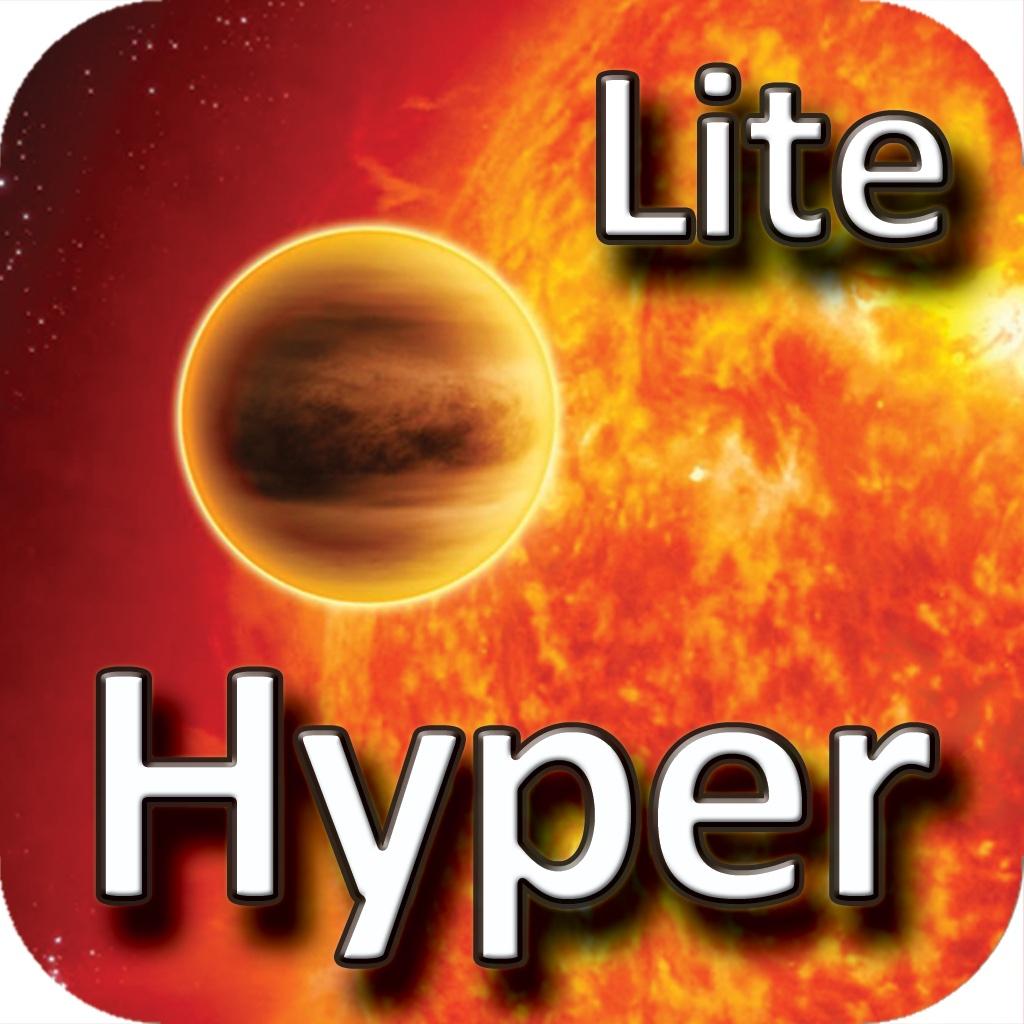 Hyper WARP Lite