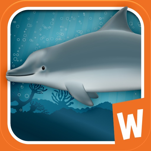 Jigsaw Puzzle with Whales and Sharks