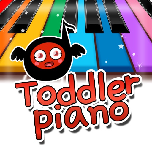 Touch! Toddler Piano