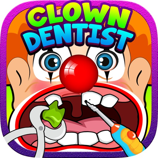 Clown Dentist