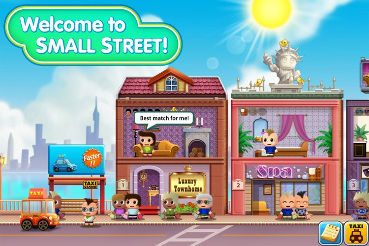 Small Street screenshot-1