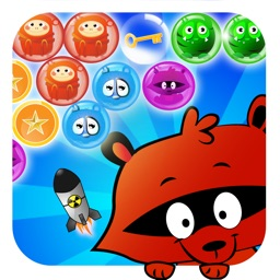 Bubble Shooter Fantasy