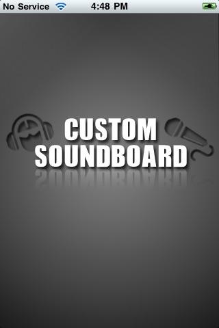 Custom Soundboard screenshot-4