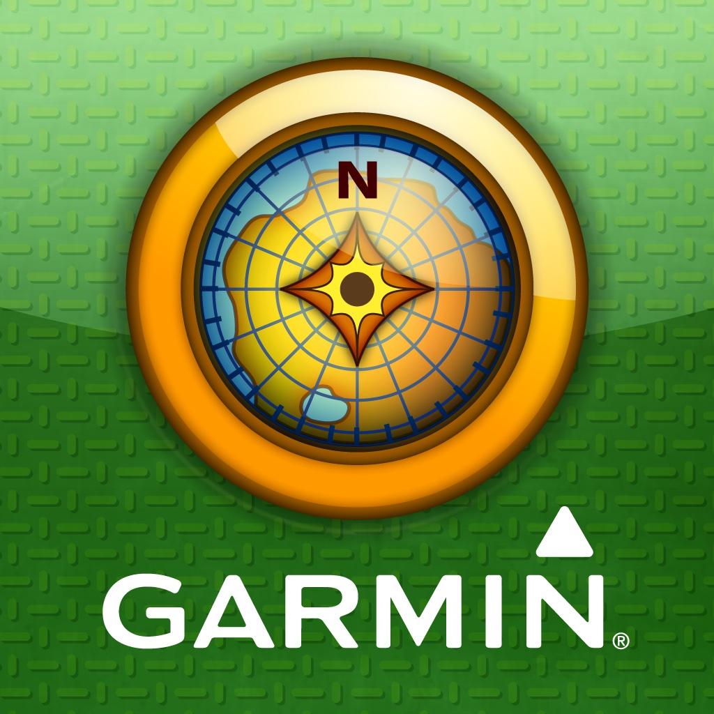 BaseCamp Mobile icon
