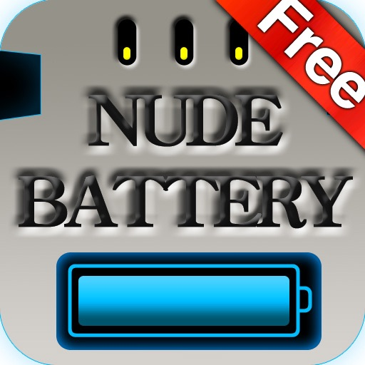 Nude Battery Free