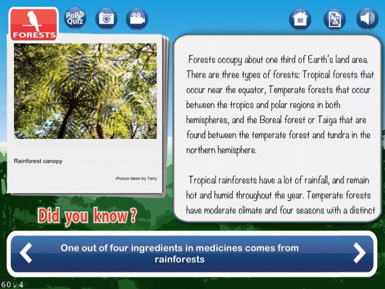 Ecosystems HD
