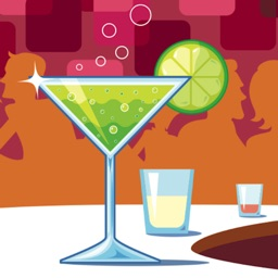 InMyBar - Drink & Cocktail Recipes