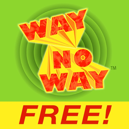 Way No Way™: Amazing Facts FREE