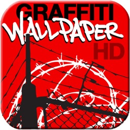 Graffiti Wallpaper HD+