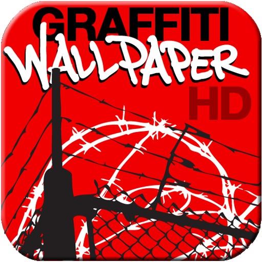 Graffiti Wallpaper HD+